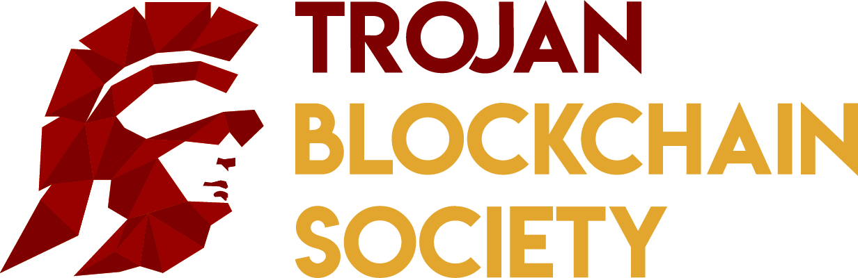 Trojan Blockchain Society