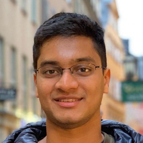 Aditya Asgaonkar