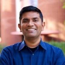 Bhaskhar Krishnamachari